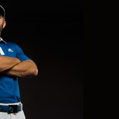 Dustin Johnson: How To Bully The Course