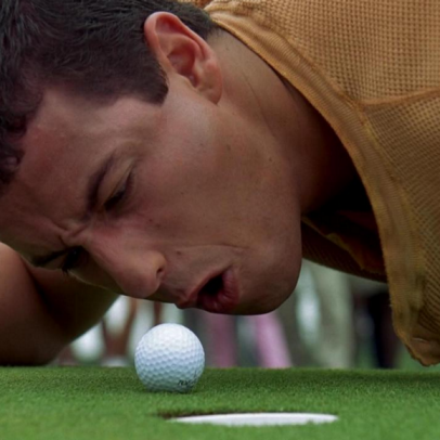 Six things we love about Happy Gilmore on its 25th anniversary