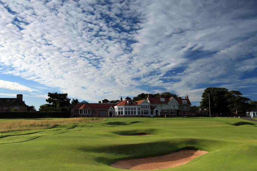 Muirfield Loses Open Championship Privileges