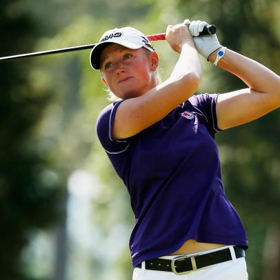How the last two years have given Stacy Lewis a new appreciation for the U.S. Women's Open