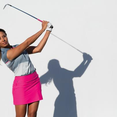 Cheyenne Woods: Mastering Your Swing Starts With One Club
