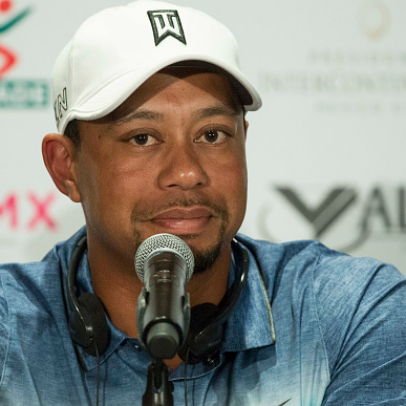 Tiger Woods reportedly scouts Tennessee area for his next golf course