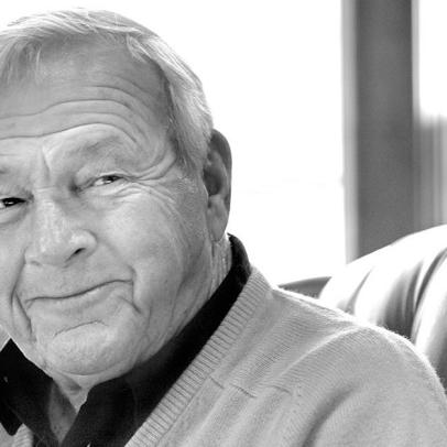 Arnold Palmer's final memoir serves as a beautiful good-bye from The King