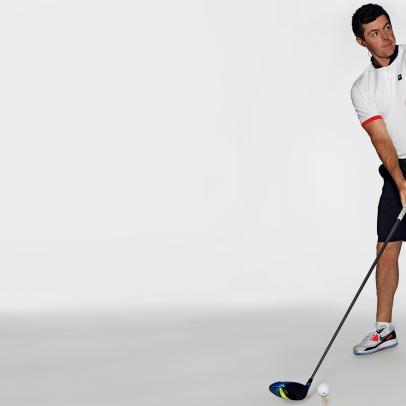 Rory McIlroy's 5 Keys To Rip Your Driver