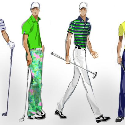 2016 Masters Style Preview