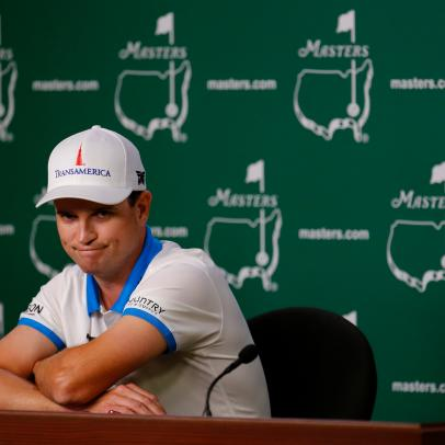 Zach Johnson asked superintendent to turn Sea Island into Augusta National for Masters prep