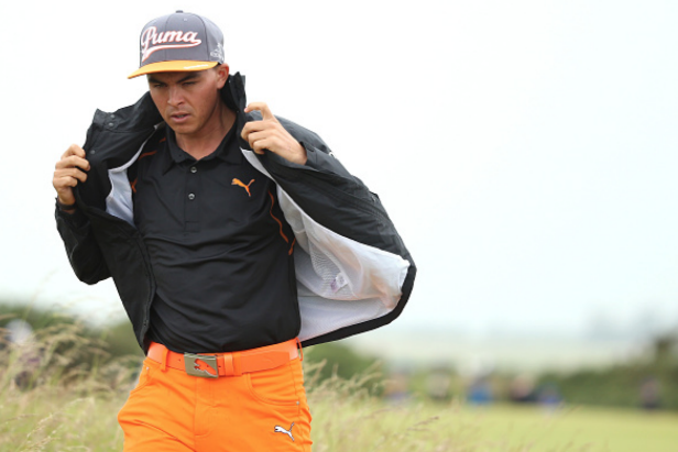 "Why wind could be a helping factor in Rickie Fowler's Masters ""perfect storm"""