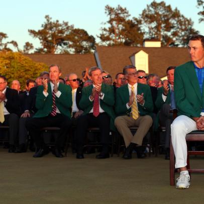 16 Majors Remembered More For The Guy Who Lost