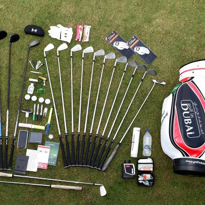 17 Items You NEED In Your Golf Bag