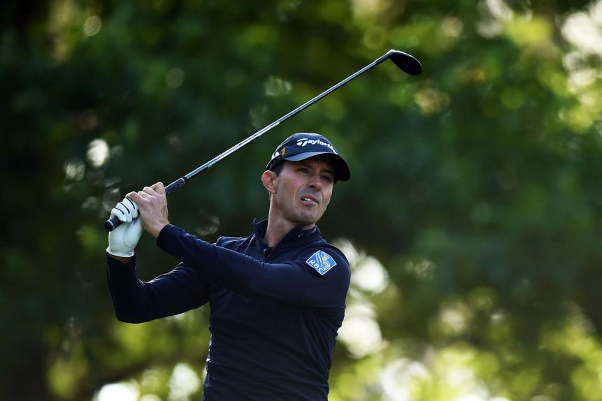 Mike Weir Called Out At Hilton Head