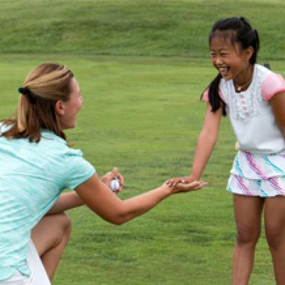6 Tips For Taking Your Kids Out On The Golf Course