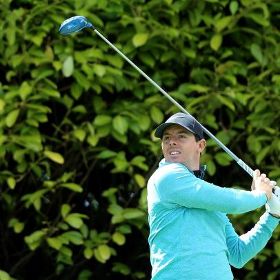 Golf Digest Rory McIlroy PGA Tour® giveaway