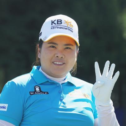 Inbee Park set to qualify for LPGA Hall of Fame amid retirement conjecture