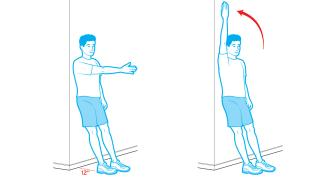 Fitness Friday: 3 ways to check your 'golf mobility'
