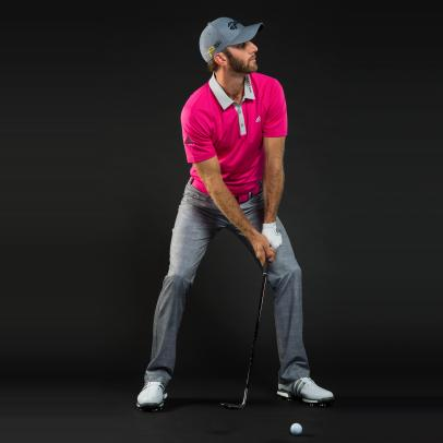Dustin Johnson: How To Hit A Flop Shot