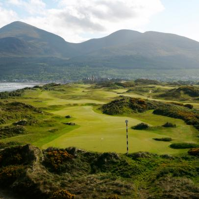 Ireland vs. Scotland: Which is the better golf destination?