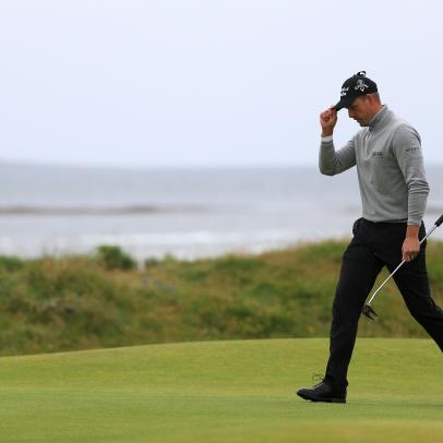 2016 British Open: Saturday Birdies & Bogeys