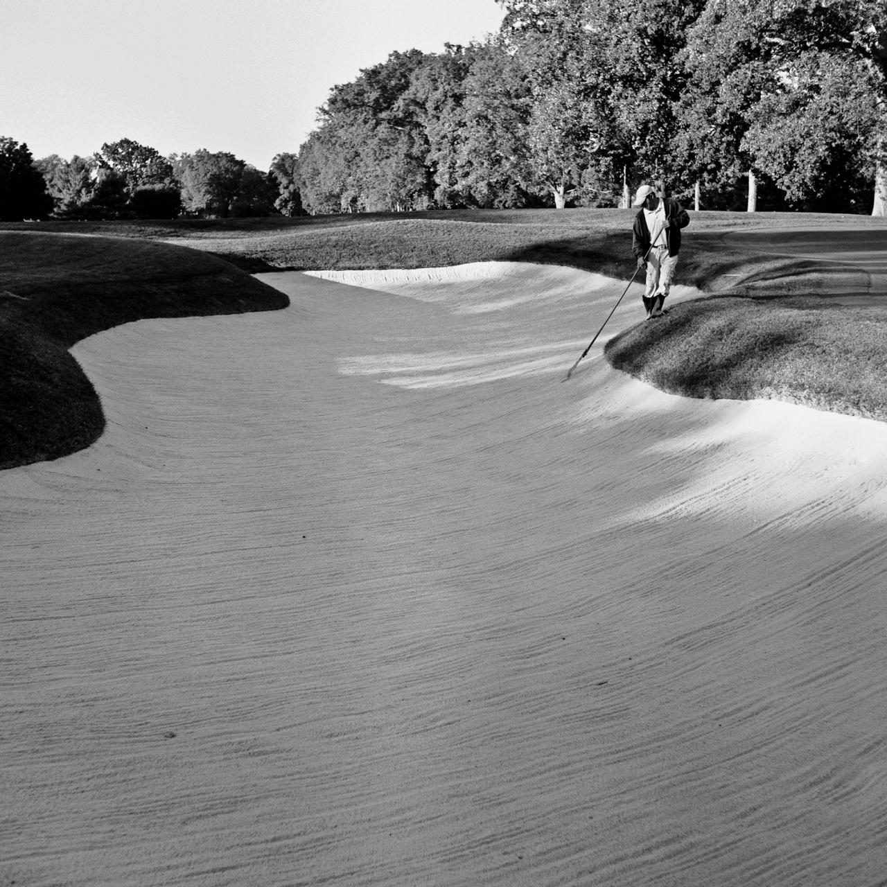 Photo Essay Baltusrol Golf Club Courses Golf Digest