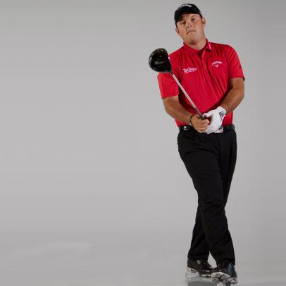 Patrick Reed: How To Dominate With Your Driver