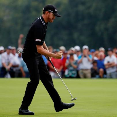 2016 PGA Championship: Sunday Birdies and Bogeys