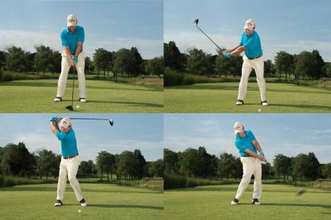 Tom Watson: Why Keeping Your Head Still Will Hurt Your Game