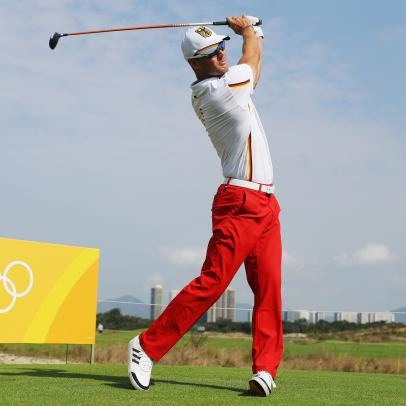 Martin Kaymer's Olympic experience has changed his perspective on sports, including his own