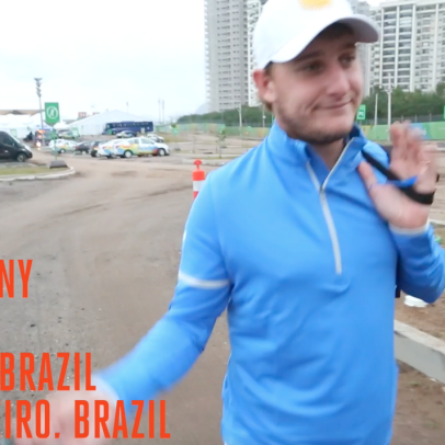 Video: Emiliano Grillo details the journey of his missing golf clubs