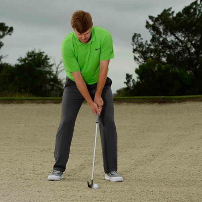 5-Minute Clinic: The Basics Of Bunker Play