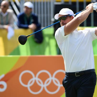 2016 Olympic Golf: Thursday's Winners & Losers