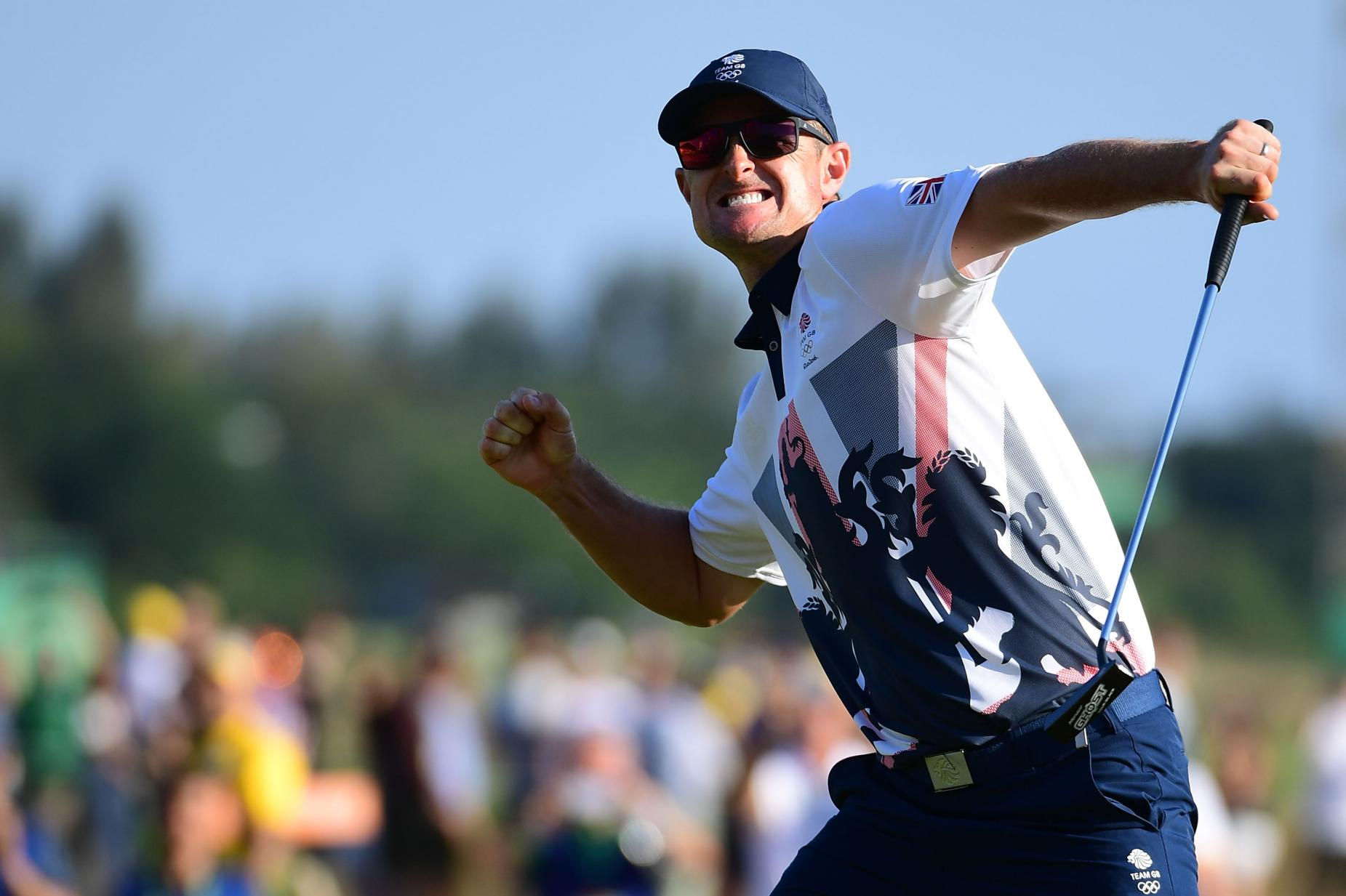 Justin Rose out for eight weeks with nagging back issue ...