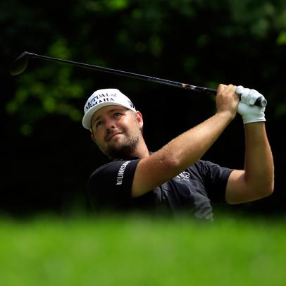 Winner's Bag: Ryan Moore, John Deere Classic