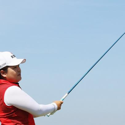 Will Olympics be Inbee Park's farewell to competitive golf?