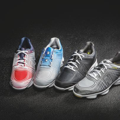 FootJoy Puts Best Foot Forward With New HyperFlex II