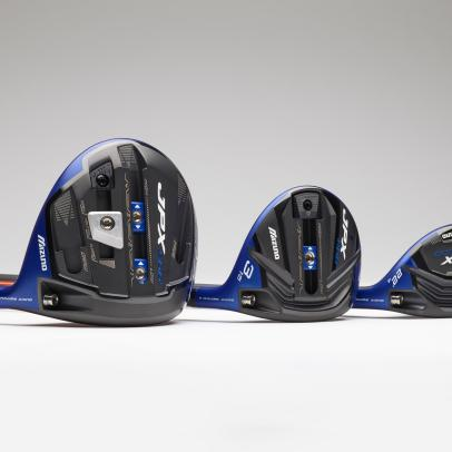 Mizuno Ups Its Game with debut of JPX-900 Woods
