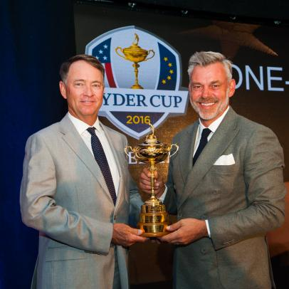 The deepest dive yet into just how important a Ryder Cup captain really is