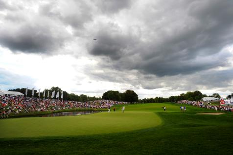 Forward Press: The scheduling oddity of the BMW Championship and the remainder of the golf season