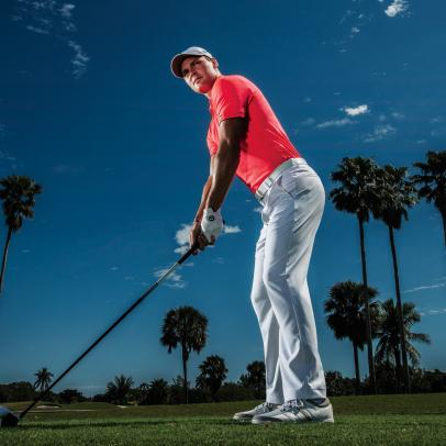 Martin Kaymer: How To Beat The Tough Holes