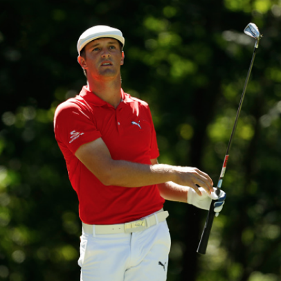 "Is Bryson DeChambeau's win with single-length irons ""the day the game changed?"""