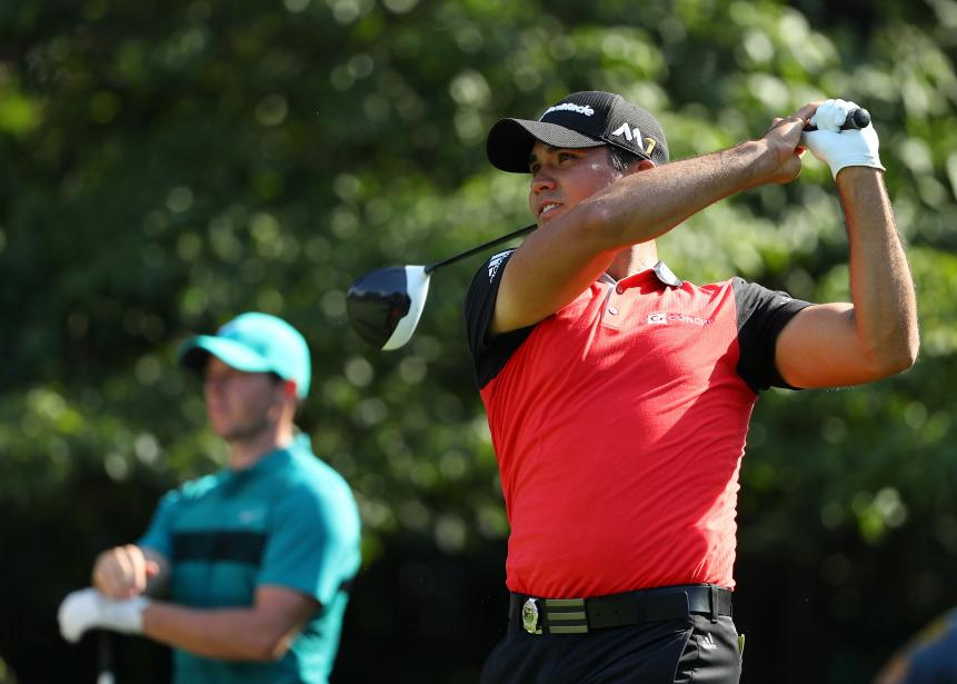 No. 4 -- Jason Day