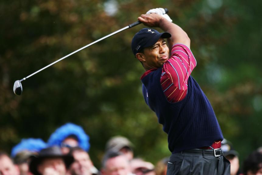 The U.S. Misses Tiger Woods