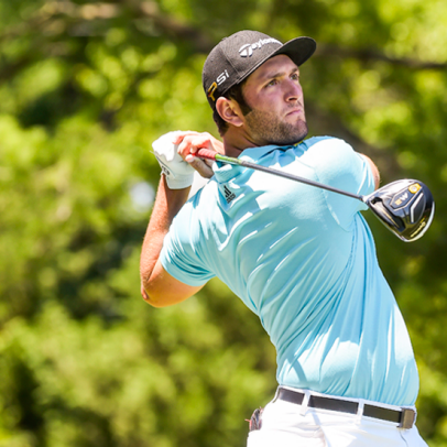 What's In My Bag: Jon Rahm
