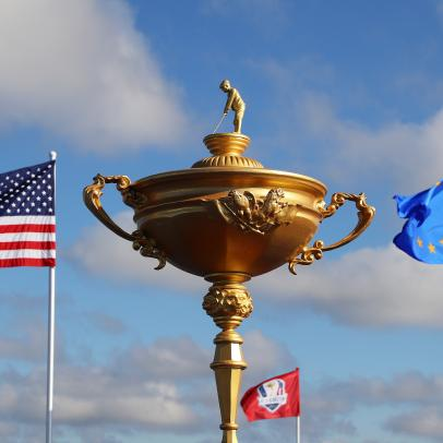 Ryder Cup postponed until 2021, with Presidents Cup moving to 2022