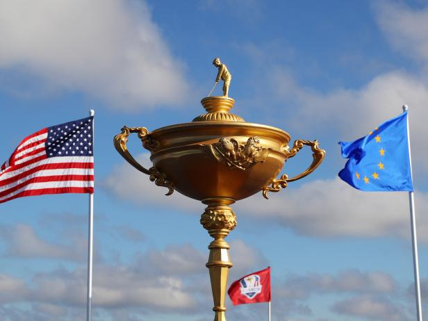 14 moments that made the Ryder Cup golf's most compelling duel