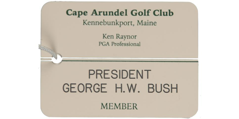 George-HW-Bush-Cape-Arundel-Golf-Club-membership-tag.jpg