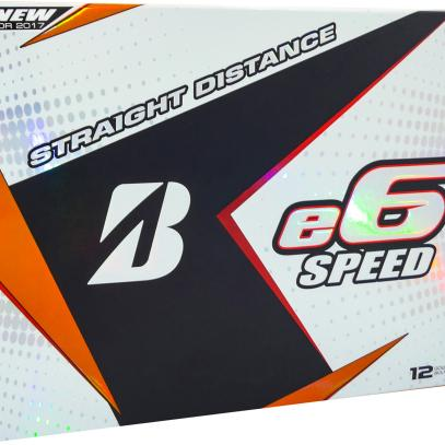 Bridgestone Overhauls e-Series With Two New e6 Balls