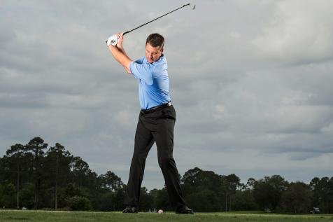 5-Minute Clinic: Try This Handy Way To Play Better Golf