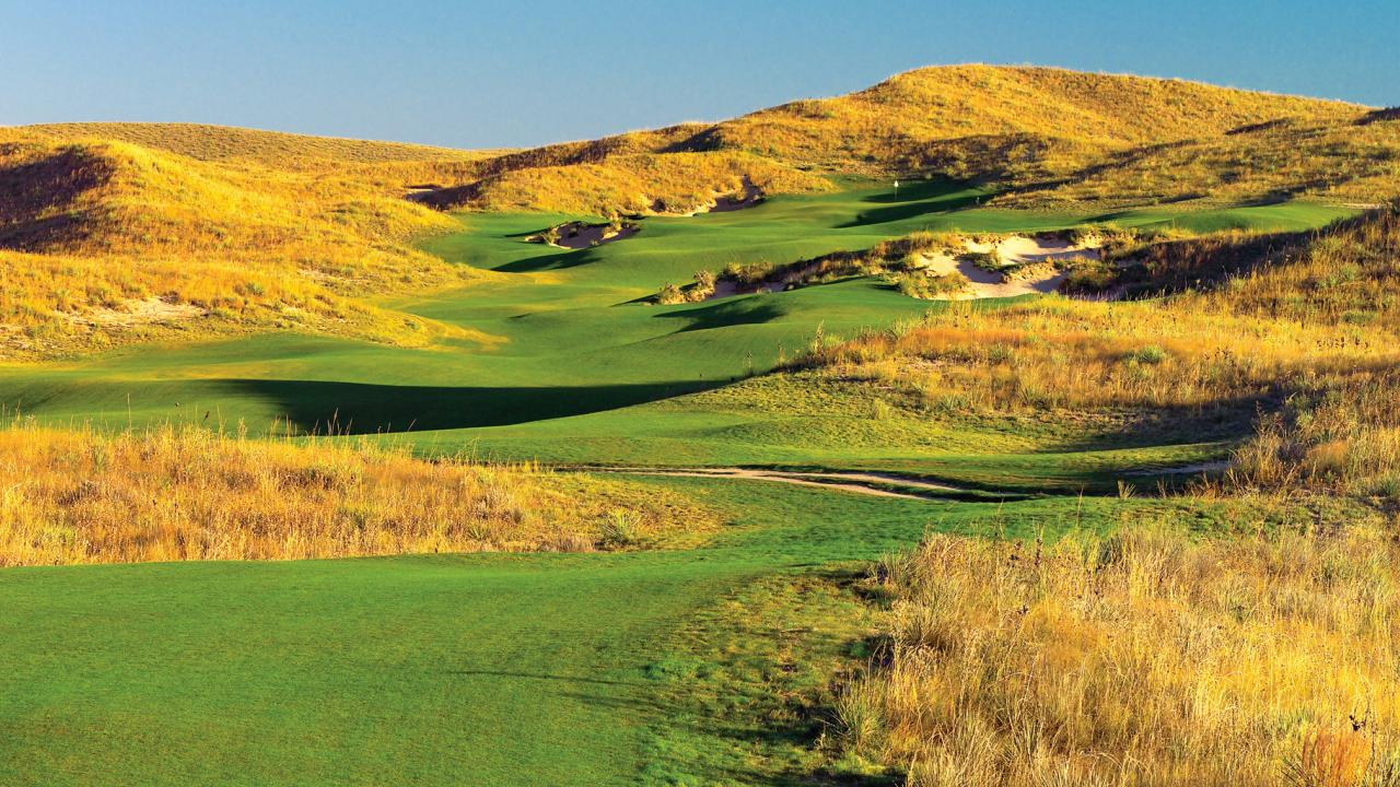 A Change At The Top: Pine Valley Overtakes Augusta ...