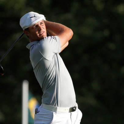 What's In My Bag: Bryson DeChambeau