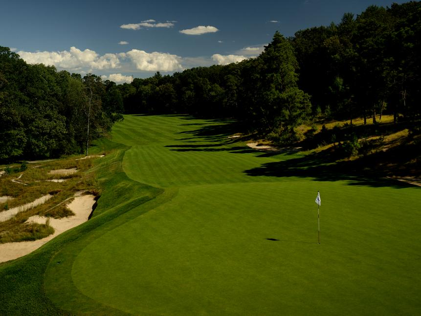Top 100 Us Golf Courses 2019 20 Courses Golf Digest