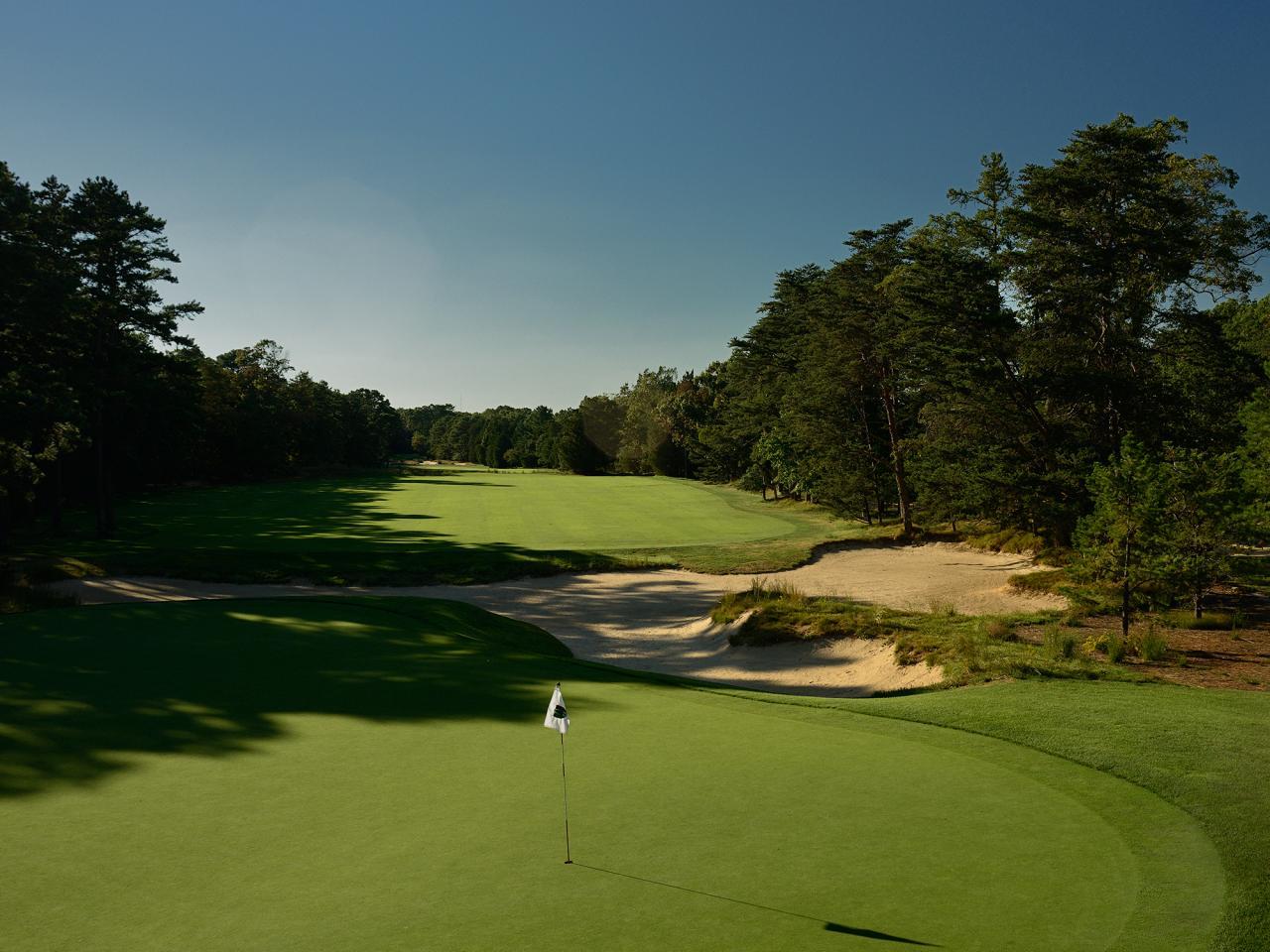 Pine Valley Golf Club Course Review & Photos   Courses ...